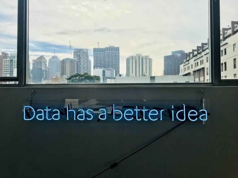 Sales Enablement Data