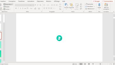 PowerPoint Animated Logo