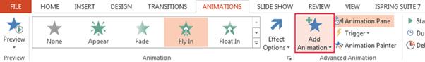 PowerPoint Animated Logo 3