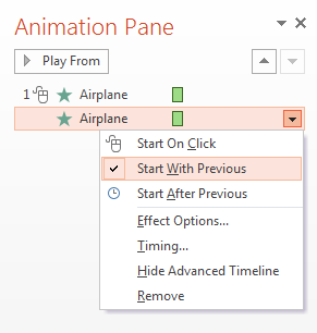 PowerPoint Animated Logo 4